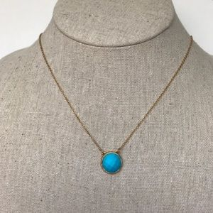 Stella and Dot Maya Pendant Necklace